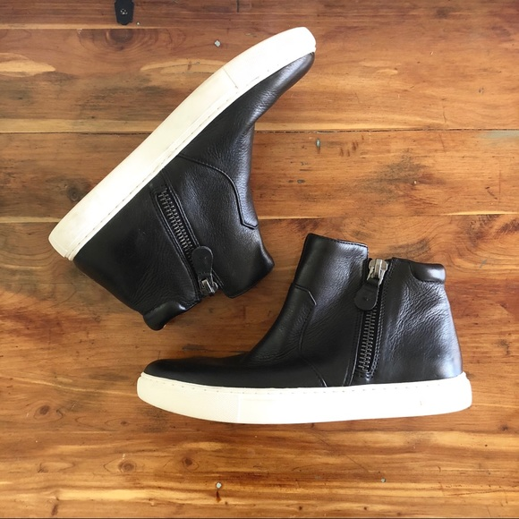 7ee17fb345ed1a gentle souls Shoes - Kenneth Cole High Tops